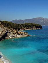 Séjour</br>Albanie