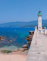 Séjour</br>Corse