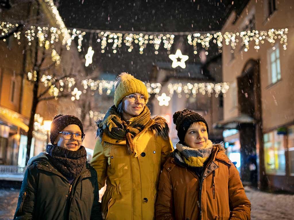 Réveillon de Noël au Tyrol - Hôtel Schwarzbrunn 4* sup (vols non inclus)