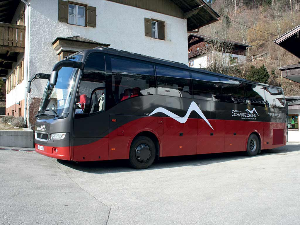 Autriche - Alpes Autrichiennes - Tyrol - Tyrol - Réveillon du Nouvel An au Tyrol - Hôtel Schwarzbrunn 4* sup (vols inclus)