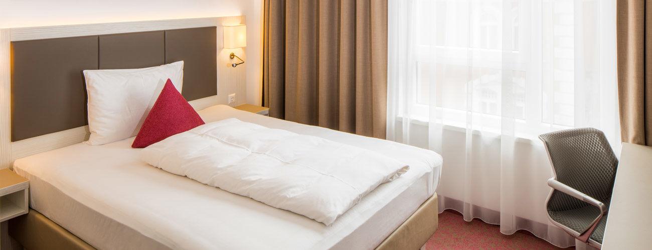Hôtel Zeitgeist 4*, à Vienne