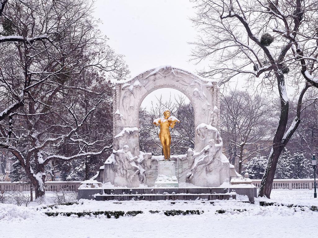 Autriche - Vienne - Réveillon à Vienne avec soirée du Nouvel An dans un restaurant impérial - Hôtel Sporthotel Vienna 4* - Visites et repas inclus