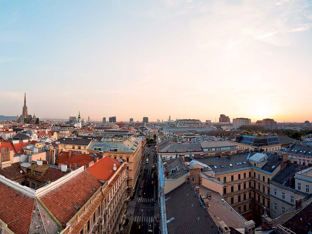 Roue de Vienne