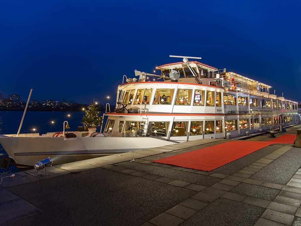 Réveillon à Vienne avec soirée du Nouvel An sur le Danube - Hôtel Sporthotel Vienna 4* - Visites et repas inclus