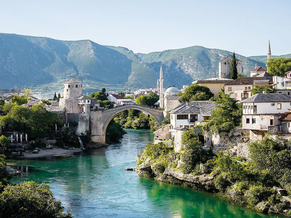 Découverte en étoile à Dubrovnik 3*