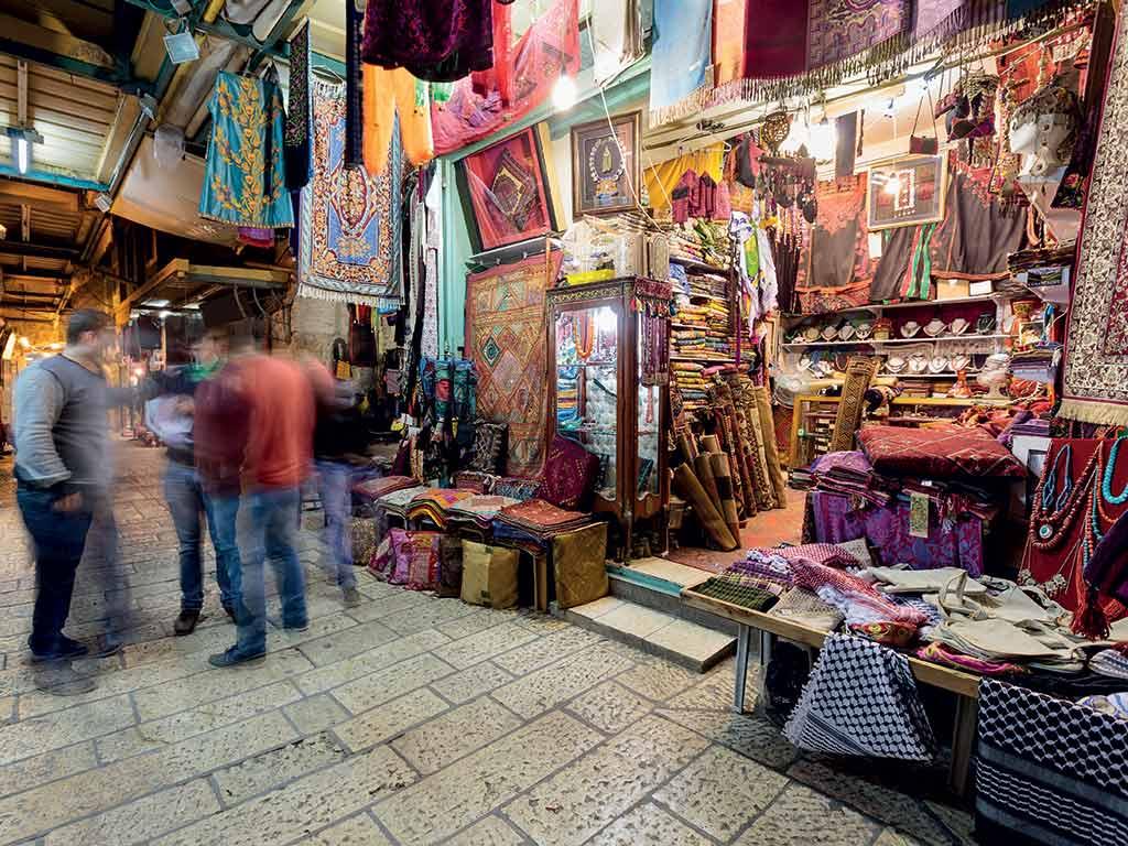 Israël - Circuit Israël, Trésor Historique et Culturel