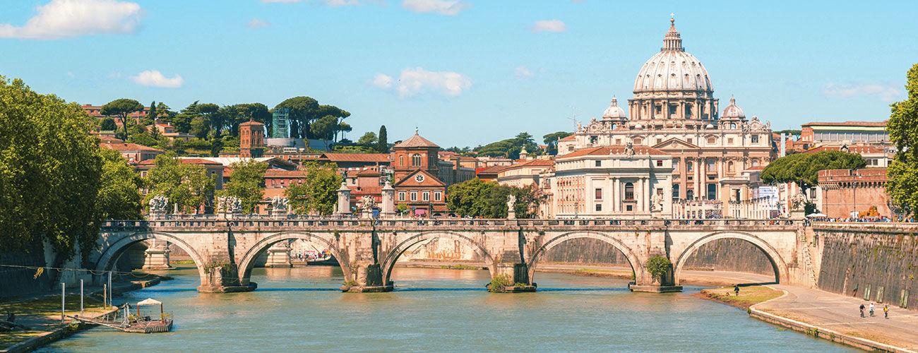 Rome, en Italie