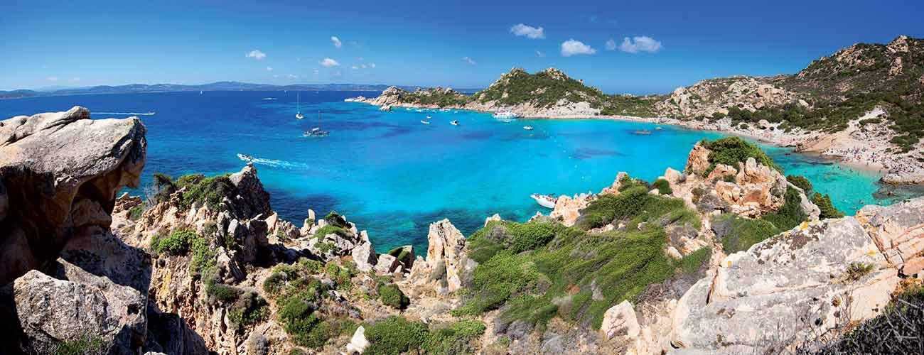 Côte de Sardaigne