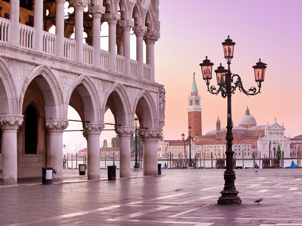 Merveilles d'Italie - Petit groupe