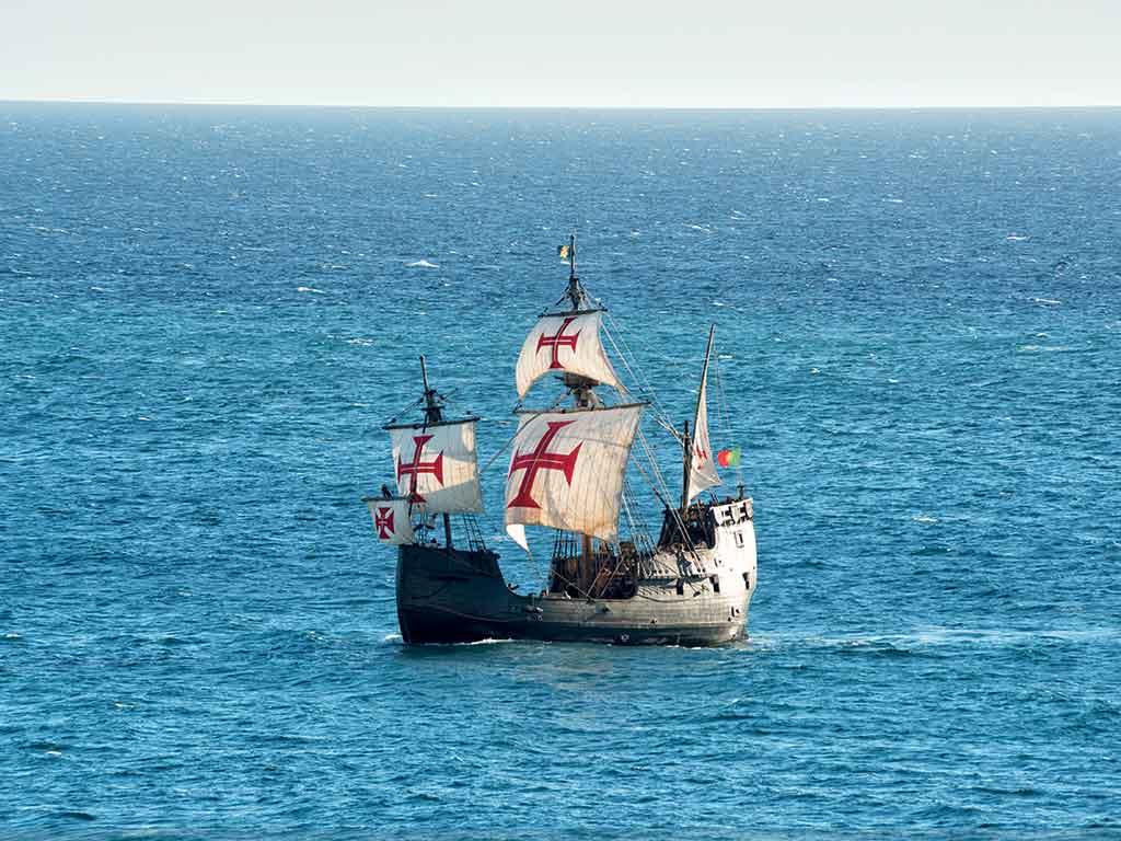Excursion maritime