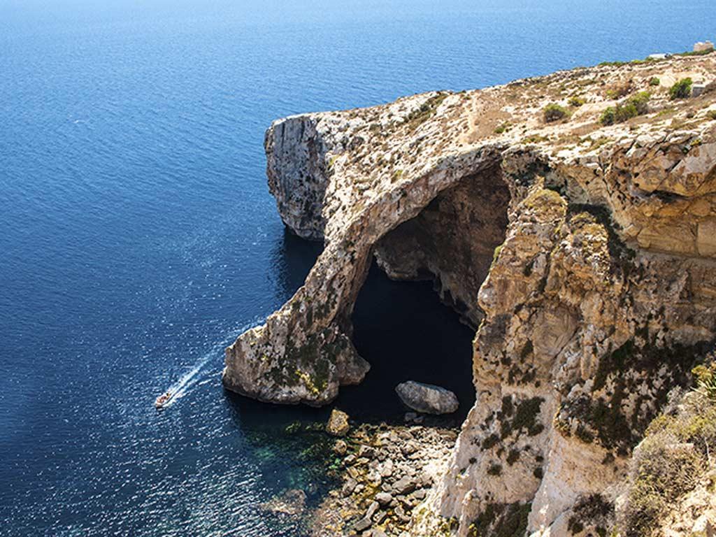 Malte en liberté 4*