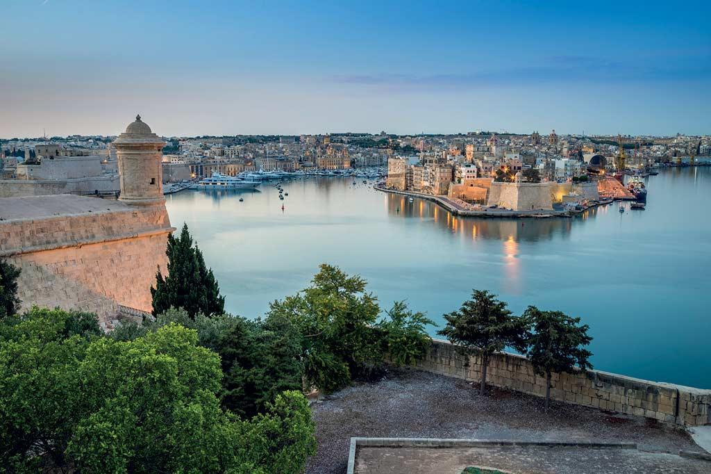 Le vrai coeur de Malte 3*