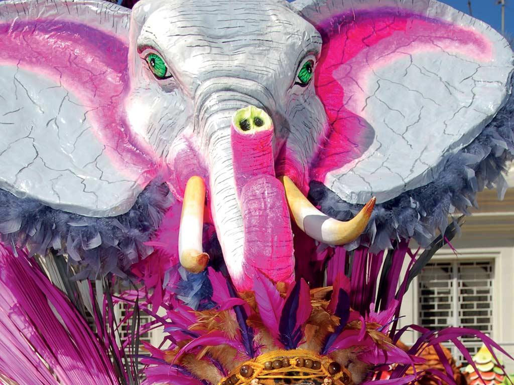 Carnaval de Malte 4* - Visites et repas inclus