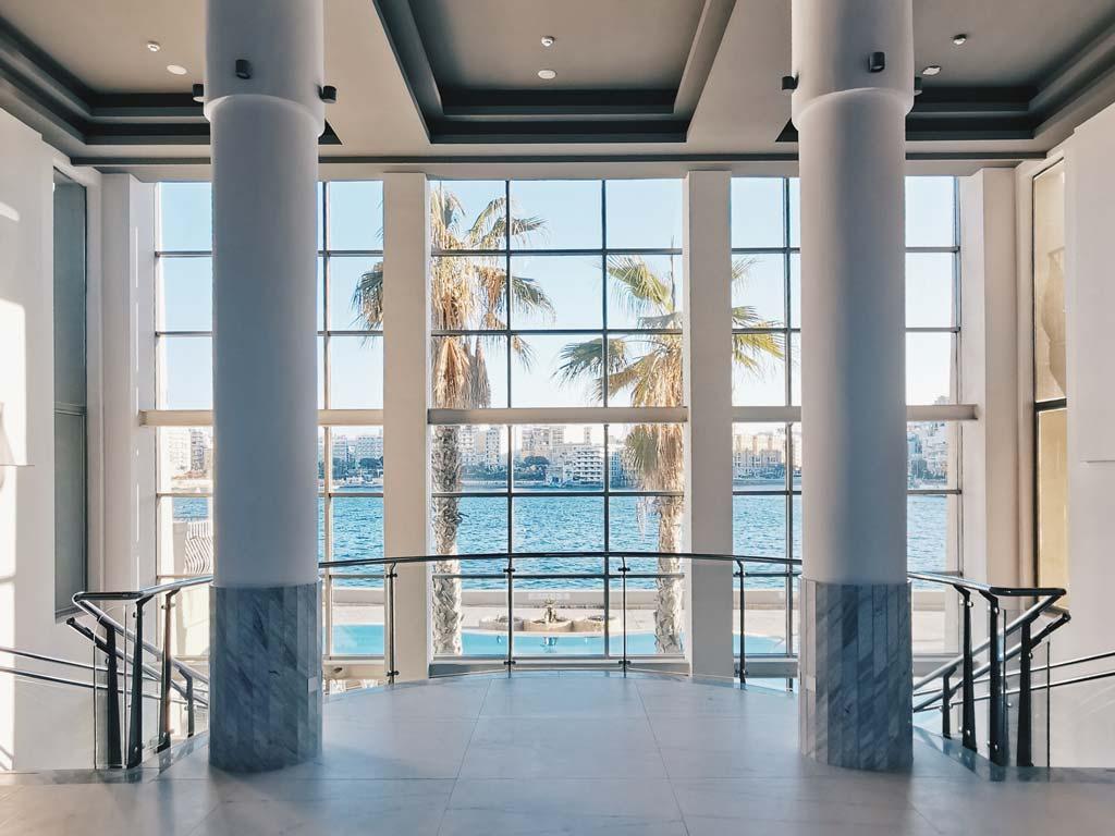 Malte - Réveillon à Malte avec soirée du Nouvel An à l'hôtel - Hôtel Cavalieri Art 4* - Visites incluses