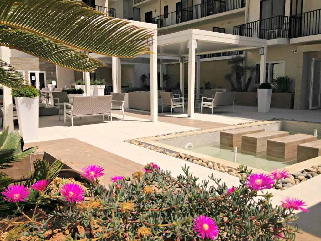 Malte - Réveillon à Malte avec soirée du Nouvel An à l'hôtel - Hôtel Santana 4* - Visites incluses