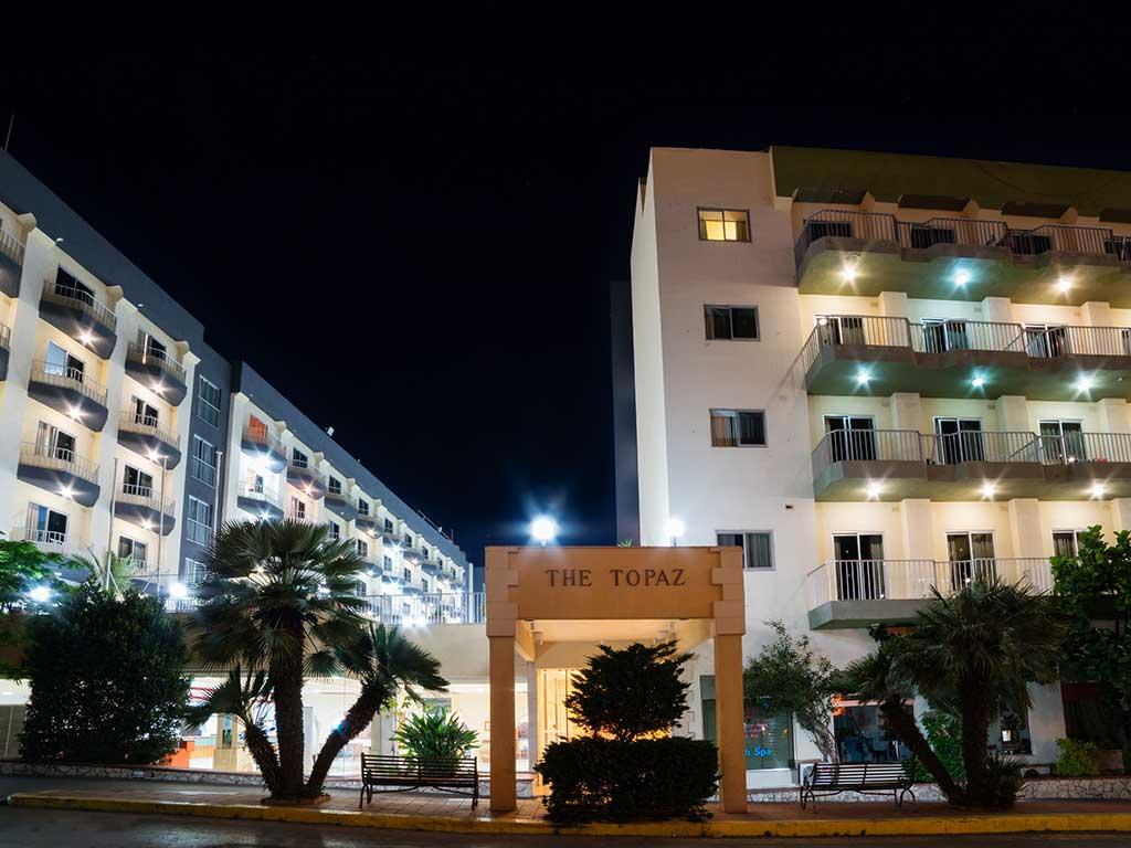 Malte - Réveillon à Malte avec soirée du Nouvel An à l'hôtel - Hôtel Topaz 3* - Visites incluses