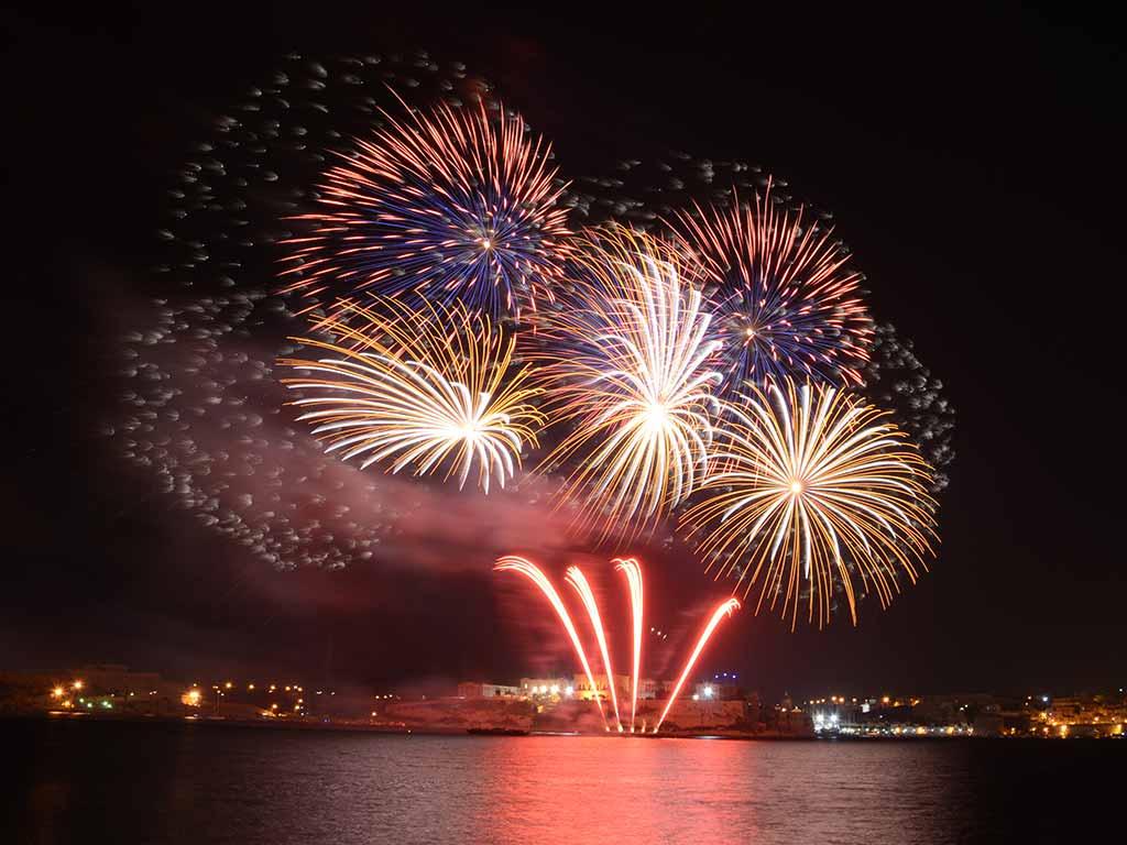 Malte - Réveillon à Malte avec soirée du Nouvel An à l'hôtel - Hôtel Dolmen 4* - Visites incluses