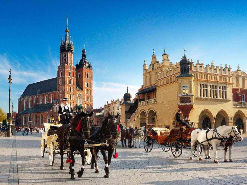 Le meilleur de la Pologne