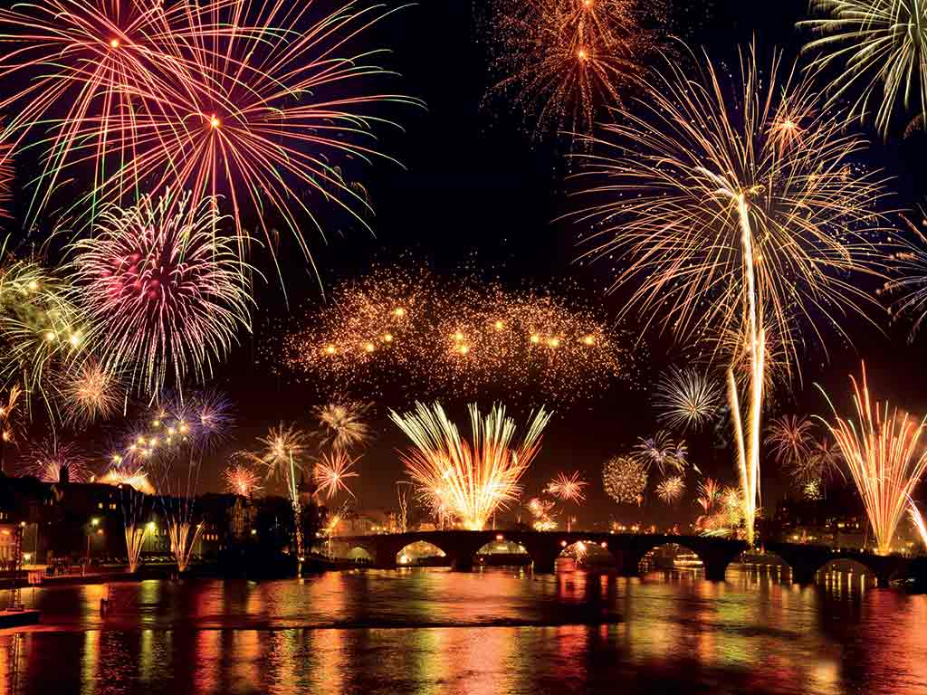République Tchèque - Prague - Réveillon à Prague avec soirée du Nouvel An à la tour Tower Park - Pentahotel Prague 4* - Visites et repas inclus